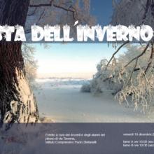 Scuola aperta: festa dell'inverno