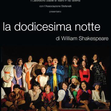 La dodicesima notte (2011)