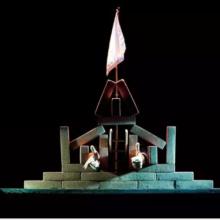 """""""MURA"""": spettacolo e laboratorio coinvolgenti"""