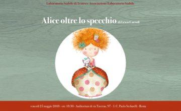Alice oltre lo specchio (2018)